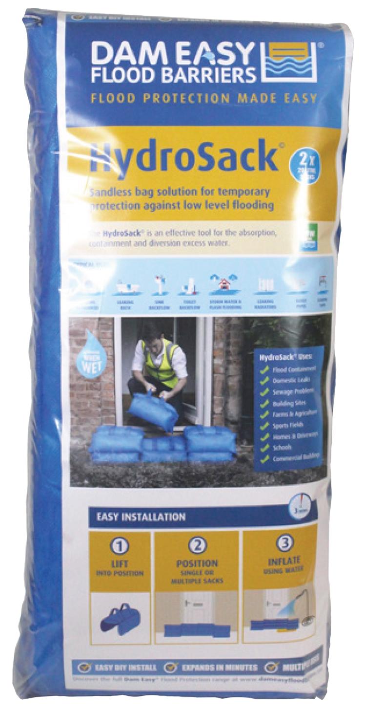 Hydrosack