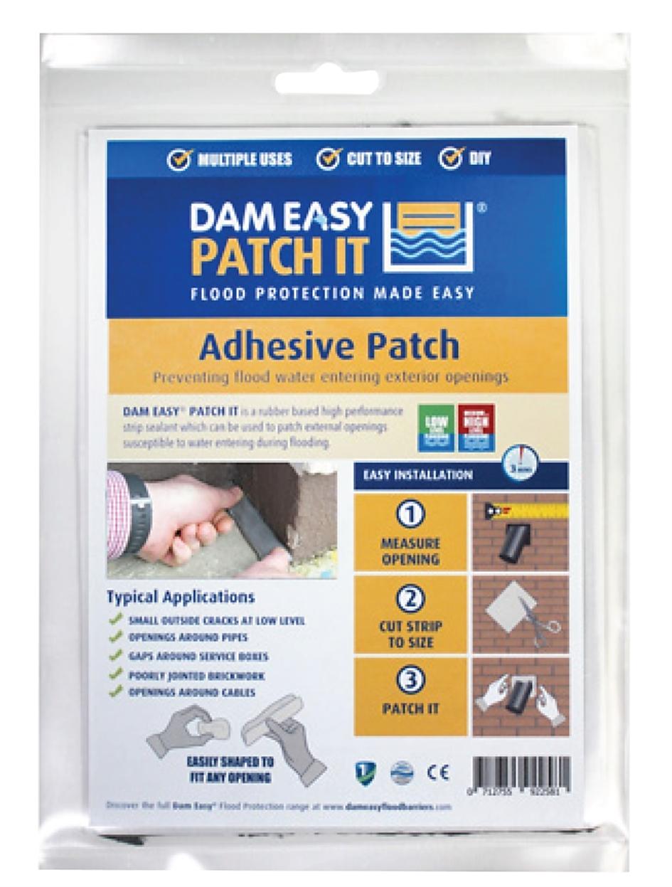 Patch It